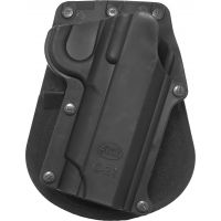 Fobus Standard Right Hand Paddle Holster for Colt .45 / 1911 Models