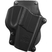 Fobus Standard Paddle Right Hand Holster - Kel-Tec P11, SCYY CPX1, Ruger LC9 KTP11