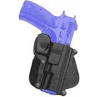 Fobus Standard Paddle Right Hand Holsters - CZ Compact (PCR) 75D