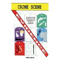 Forensics Source Byrd / Crime Scene Evidence