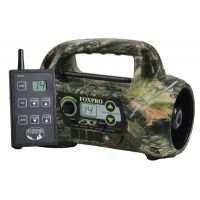FoxPro Model FX3 Game Call with 32 Sounds Mossy Oak Break Up Camouflage FX3BU