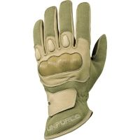 Franklin Gloves - Fire Resistant Hard Knuckle Special Ops Short Cuff Glove