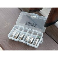 G. Outdoors Products Adjustable Shotgun Choke Tube Case