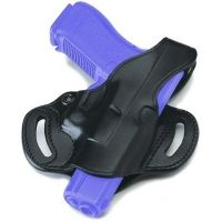 Galco Cop Right Handed Slide Holster for Colt 5 Inch 1911