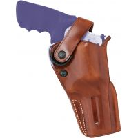 Galco S&W X FR 460 8 3/8 Inch D.A.O. For Long Barrels Right Hand Tan DAO172