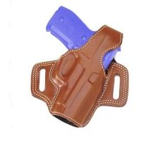 Galco FX Suede Lined Belt Holster for SIG-Sauer P239 9mm