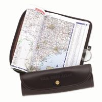Galco Map Case