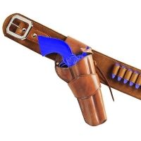 """Galco Model 1880s Crossdraw Holster for Ruger Vaquero 7.5"""""""