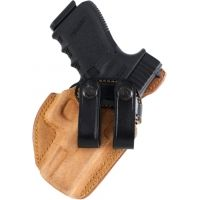 Galco SW L FR 686 4 Summer Comfort Inside Pant Holster Right Hand Natural Finish