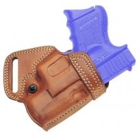 Galco SOB Small Of Back Left Hand Holster for Glock 19