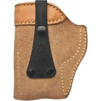 Galco Ultra Deep Cover Inside The Pant Left Hand Holster for SIG-Sauer P239 9mm