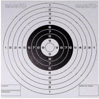 Gamo Air Rifles Targets 621210654