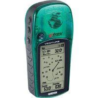 Garmin eTrex Venture GPS System 010-00225-00 - 0100022500