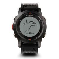 Garmin Fenix Outdoor GPS Watch Performer Bundle, North America