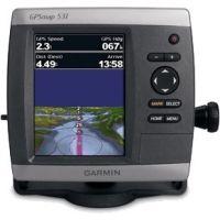 Garmin Compact Sonar Fishfinder GPSMAP 531/531s
