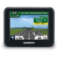 Garmin nuvi 30 GPS