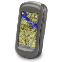 Garmin Oregon 450t Handheld Navigation System
