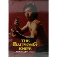 Gen Pro The Balisong Butterfly Knife Instructional DVD with Jeff Imada