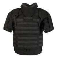 GH Armor Systems Gh Delta 5 Vest Lite 3a Black
