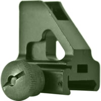 Global Military Gear Rail-Height Front Sight - A2 Style, AR15-M4