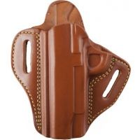 Gould & Goodrich 800 Open Top Two Slot Concealment Holster
