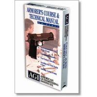 Gun Video DVD - AGI: Ultimate 1911 Video Course X0321D-V1