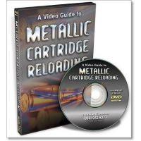 Gun Video DVD - Metallic Cartridge Reloading P0036D