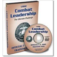 Gun Video DVD - USMC Combat Leadership M0075D