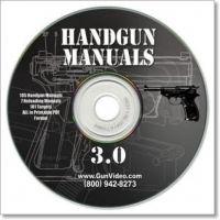 Gun Video Hand Gun Manuals 3.0 CD002