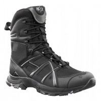 Haix Black Eagle Athletic 11 High Side Zip Boot