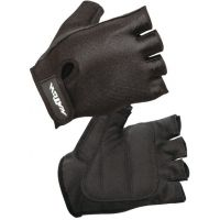 Hatch Lycra / Clarino Cycling Gloves