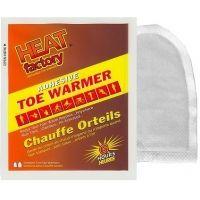 Heat Factory Heated Toe Warmer/40 Pair 1945