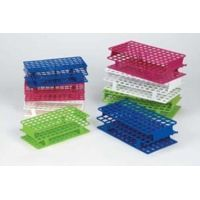 Heathrow OneRack Test Tube Racks HSV111000013 Delrin Racks, Full-Size