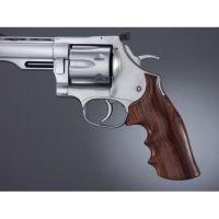 Hogue Dan Wesson Handgun Grip Large Frame Coco Bolo Top Finger Groove, Big Butt 58844