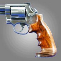 Hogue Diamondback Handgun Grip, Coco Bolo Big Butt 49824