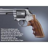 Hogue Taurus 85 Handgun Grip Coco Bolo Stripe Cap Checkered 67821