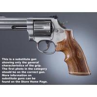 Hogue Ruger Redhawk Handgun Grip Coco Bolo Top Finger Groove Stripe Cap 86840