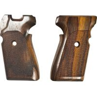 Hogue SIG Sauer P239 Handgun Grip Rosewood Checkered 31911