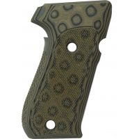 Hogue SIG Sauer P220 Handgun Grip American Checkered G-10