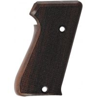 Hogue SIG Sauer P220 Handgun Grip Rosewood European Model Checkered 21911