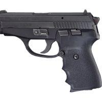 Hogue SIG Sauer P239 Rubber Handgun Grip with Finger Grooves 31000