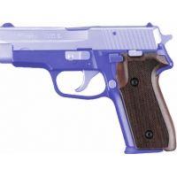 Hogue SIG Sauer P228 - P229 Handgun Grip Rosewood Checkered 28911
