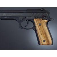 Hogue Taurus PT-99 PT-92 PT-100 PT-101 Handgun Grip Goncalo With Decocker 99220