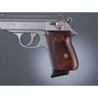 Hogue Walther PPK Pistol Grip Coco Bolo 02810