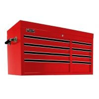 Homak 41in Pro Series Top Chest w/ 8 Drawers
