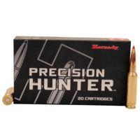 Hornady Precision Hunter 6.5 Creedmoor 143 grain ELD-X Centerfire Rifle Ammunition