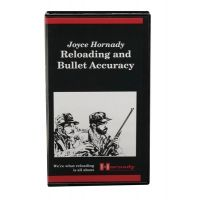 Hornady Informational Video For Reloading By Joyce 9979
