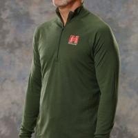Hornady Merino Wool Sweater, Od Green