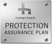Human Touch 2 Years HT Signature Protection Plan Massage Chairs Extended Warranty