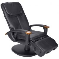 Human Touch HT-102 Massage Chair in Black